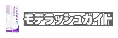 モデラッシュ・ガイド